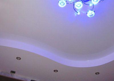Альта сервис - натяжные потолки