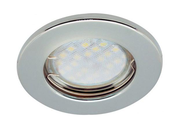 Встраиваемые светильники ECOLA MR-16